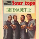 The_Four_Tops-Bernadette-Reverend_P_Edit